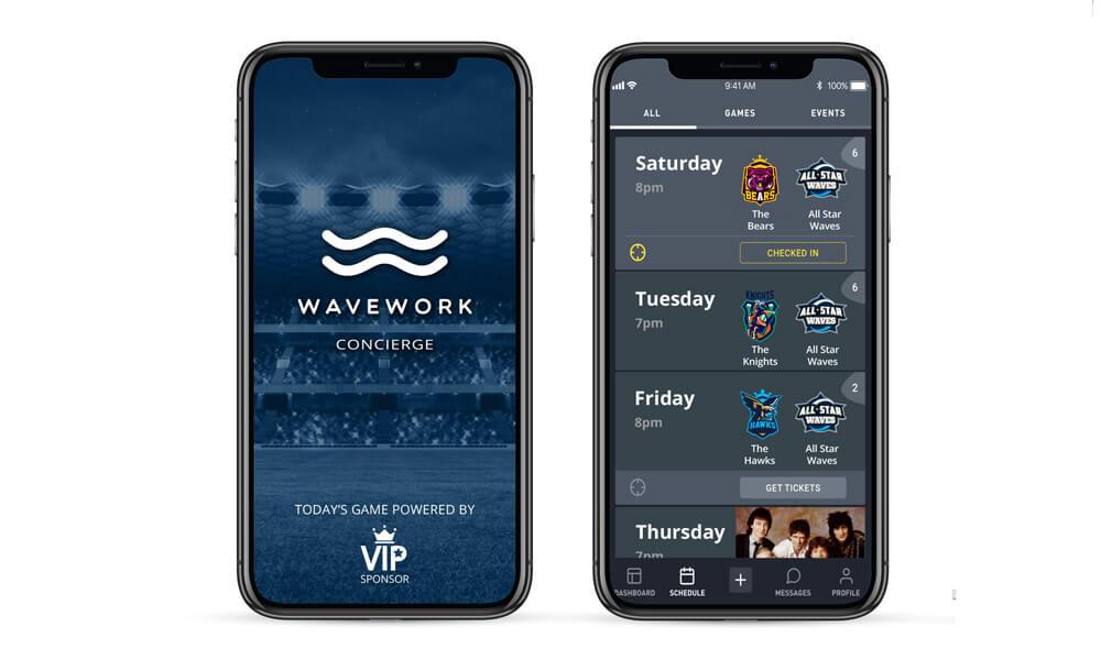 wavework-mobile-platform